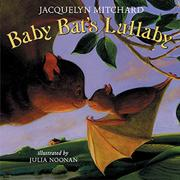 Cover art for BABY BAT'S LULLABY