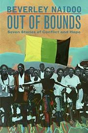 Cover art for OUT OF BOUNDS