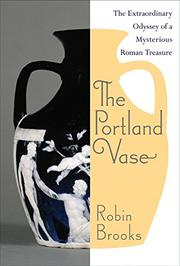 THE PORTLAND VASE by Robin Brooks