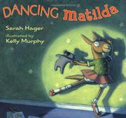 DANCING MATILDA by Sarah Hager