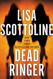Cover art for DEAD RINGER