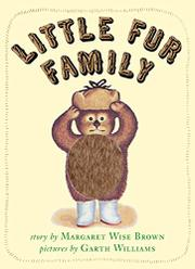 LITTLE FUR FAMILY by Garth Williams