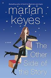 Cover art for THE OTHER SIDE OF THE STORY
