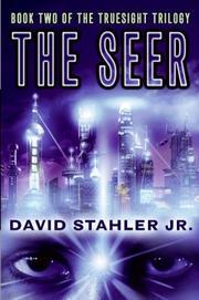 THE SEER by Jr. Stahler