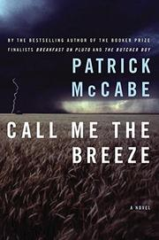 Book Cover for CALL ME THE BREEZE