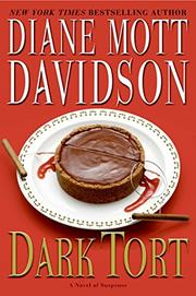 Book Cover for DARK TORT