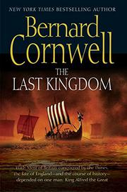 THE LAST KINGDOM by Bernard Cornwell
