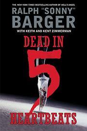 DEAD IN 5 HEARTBEATS by Sonny Girard