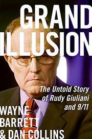 THE GRAND ILLUSION by Wayne Barrett