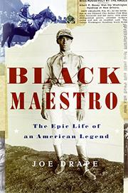Cover art for BLACK MAESTRO