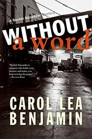 Book Cover for WITHOUT A WORD
