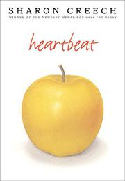 HEARTBEAT by Sharon Creech