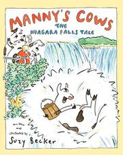 MANNY'S COWS by Suzy Becker
