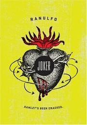 JOKER by Ranulfo