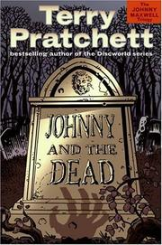 Book Cover for JOHNNY AND THE DEAD