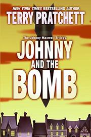 Book Cover for JOHNNY AND THE BOMB