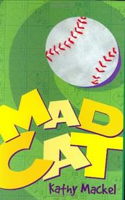 Book Cover for MADCAT