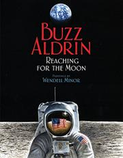 Book Cover for REACHING FOR THE MOON
