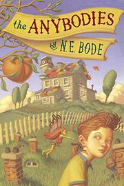 THE ANYBODIES by N.E. Bode