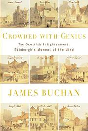 CROWDED WITH GENIUS by James Buchan