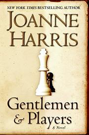 Book Cover for GENTLEMEN AND PLAYERS