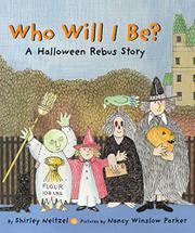 WHO WILL I BE? by Shirley Neitzel