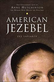 Book Cover for AMERICAN JEZEBEL