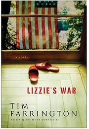 LIZZIE'S WAR by Tim Farrington