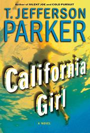 CALIFORNIA GIRL by T. Jefferson Parker