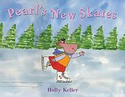 Book Cover for PEARL'S NEW SKATES