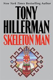 Cover art for SKELETON MAN