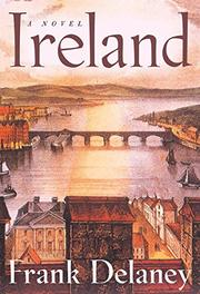 Cover art for IRELAND