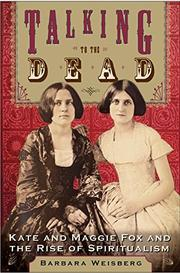 Cover art for TALKING TO THE DEAD