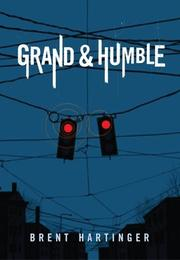 Cover art for GRAND AND HUMBLE