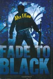 Cover art for FADE TO BLACK
