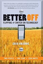 Cover art for BETTER OFF