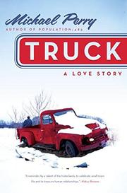 Cover art for TRUCK