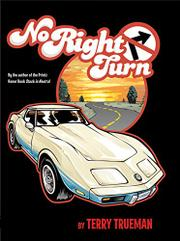 Cover art for NO RIGHT TURN