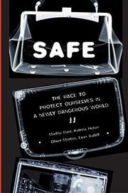 SAFE by Martha Baer