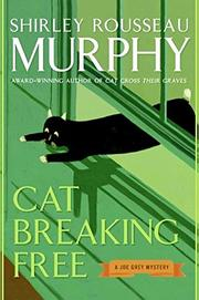 Book Cover for CAT BREAKING FREE