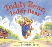 TEDDY BEAR, TEDDY BEAR by Timothy Bush