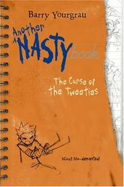 Cover art for ANOTHER NASTYBOOK