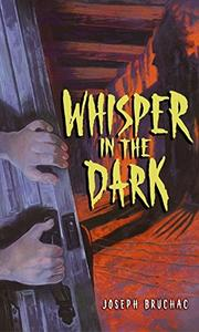 Cover art for WHISPER IN THE DARK