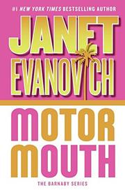 Book Cover for MOTOR MOUTH