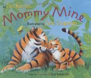 MOMMY MINE by Tim Warnes