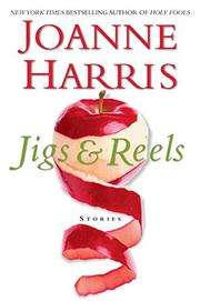 Book Cover for JIGS & REELS