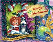 MERRY UN-CHRISTMAS by Mike Reiss