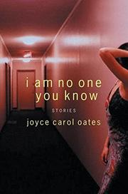 Cover art for I AM NO ONE YOU KNOW