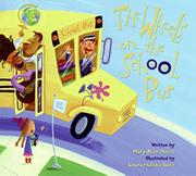 Book Cover for THE WHEELS ON THE SCHOOL BUS