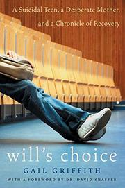 WILL'S CHOICE by Gail Griffith